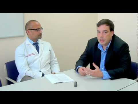 Pancreatic Cancer | Dr Tony Talebi discusses Treatment of Metastatic Pancreatic Cancer
