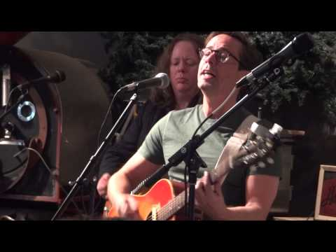 "Nick Heyward ""Take That Situation"" at Jones Coffee Jan 5.2013"