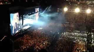 Miranda Lambert And Carrie Underwood Somethin 39 Bad Live In Concert Cma Festival