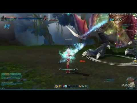 Best free to play MMO Games of 2012 - TOP 10 MMO HD TV (720p)
