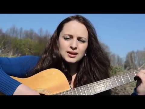 Христина Панасюк - Україно, підіймись з колін