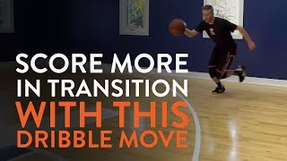 Score More in Transition with this Habit   Basketball Training   PGC Basketball