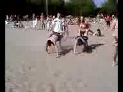 Sexy Funny Sport