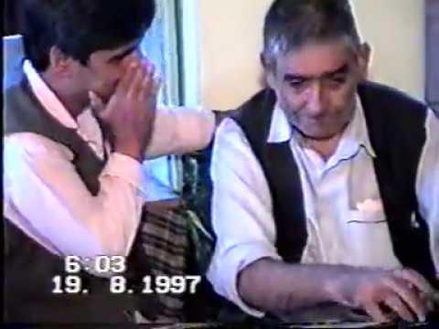 Kashmiri Sufi Song Video By Ghulam Ahmad Sofi (Ama Sofi )