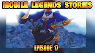 Mobile Legends Stories Episode 17 [Blade of Freedom]