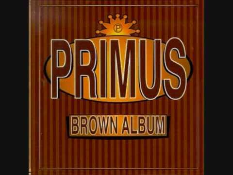 Primus - Restin Bones