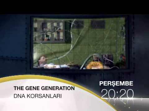 DNA KORSANLARI PERSEMBE