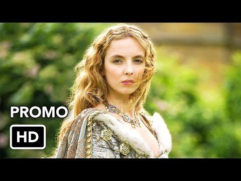 The White Princess 1x03 Promo