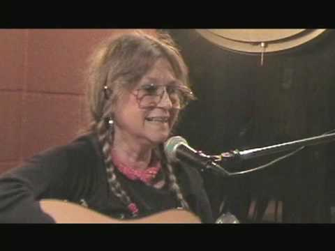 BOTTLE OF WINE - Tom Paxton cover by Patty Hall