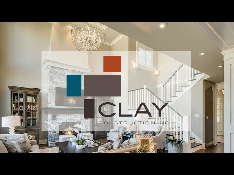 Vancouver Luxury Custom Homes - Clay Construction Inc.