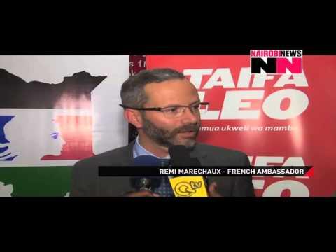 NMG, French Embassy and Spotlight Publishers launch KShs 1m Ubunifu Prize