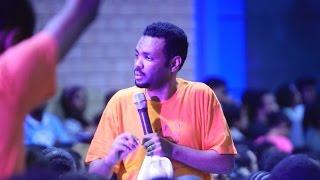 cj youth program part 2 Man Of God Tamerat Tarekegn