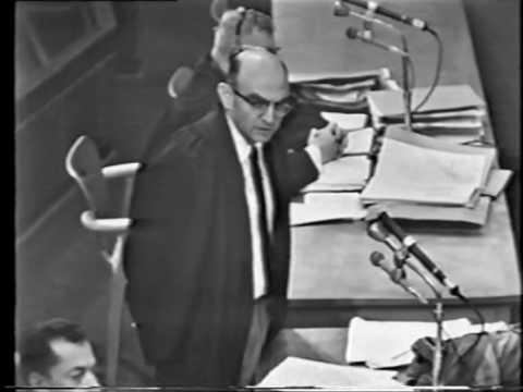 יוסף קליינמן עדות במשפט אייכמן