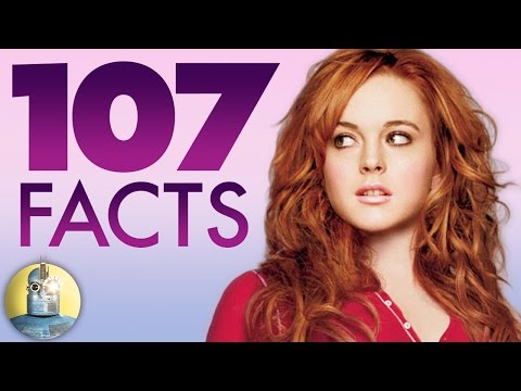 107 Mean Girls Facts YOU Should Know (@Cinematica)