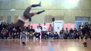 video Winner: Manfr.