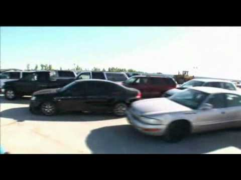 Providing Innovation Advantage in Salvage Auto Auctions.wmv