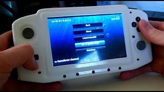 Gamecube Portable U Version 2 Game Walkthrough