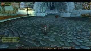 WoW MoP: Gnome Racial Abilities