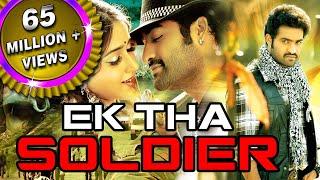 Ek Tha Soldier Shakti Hindi Dubbed Full Movie  Jr