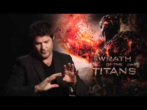 Jonathan Liebesman Interview -- Wrath Of The Titans | Empire Magazine