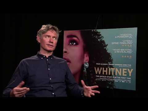 """Nobody Wanted To Talk About Whitney"" - Kevin Macdonald On Whitney Houston"