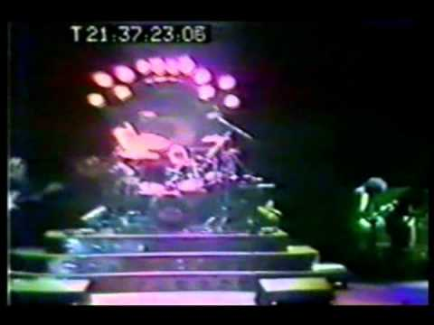 Queen Live Killers video compilation