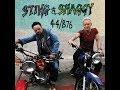 Waiting For The Break Of Day   Sting & Shaggy   (Lyrics)