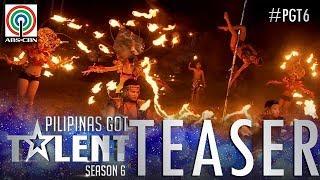 Pilipinas Got Talent Season 6 - April 21, 2018 Teaser