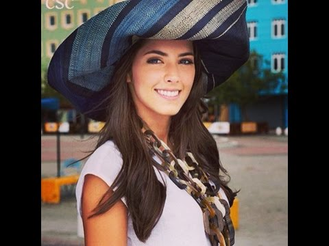 Miss Universe 2014 - Prediction September/October