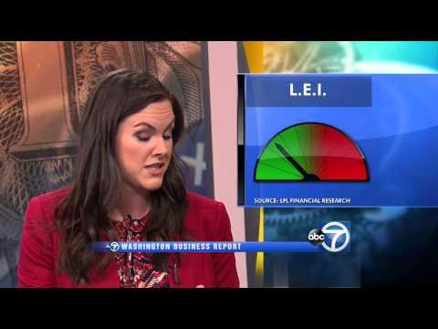 Economic Indicators: Anne McCabe Triana