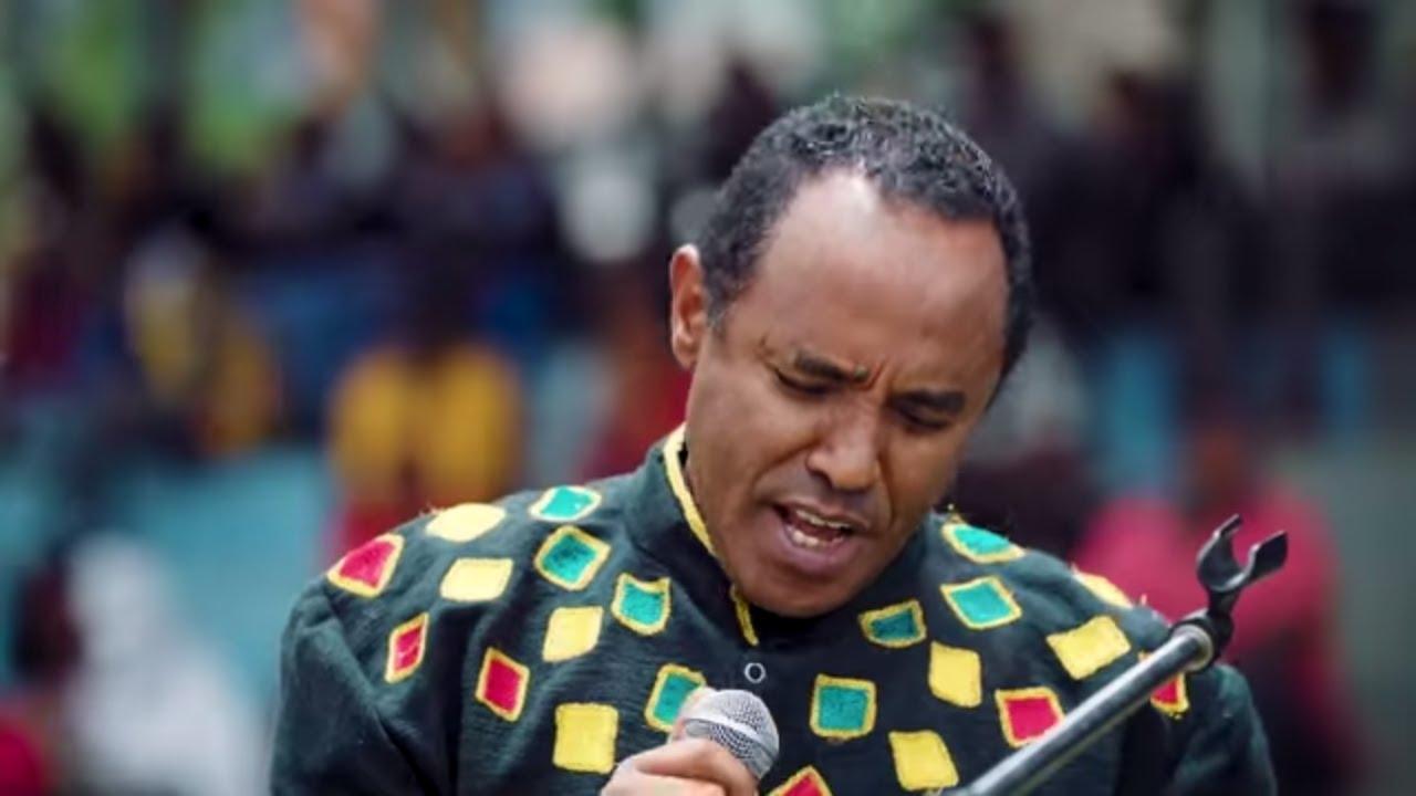 New Ethiopian Amharic Music 2018(Official Video) Tsehaye Yohannes