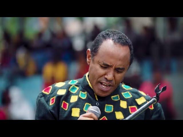 Ethiopian Music: Tsehaye Yohannes |New Ethiopian Music 2018 Official Video