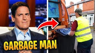 The Shady Truth Revealed Of Mark Cuban