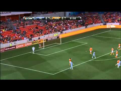HIGHLIGHTS: Sporting KC vs. Houston Dynamo | May 12, 2013