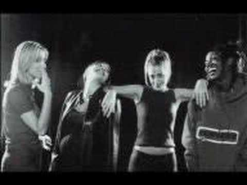 All Saints - One Me and U