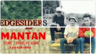 MANTAN  Edgesiders Kerinci Hiphop  X STUDIO