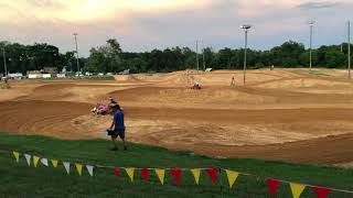 ATC Dade City 2nd moto 6/23/18