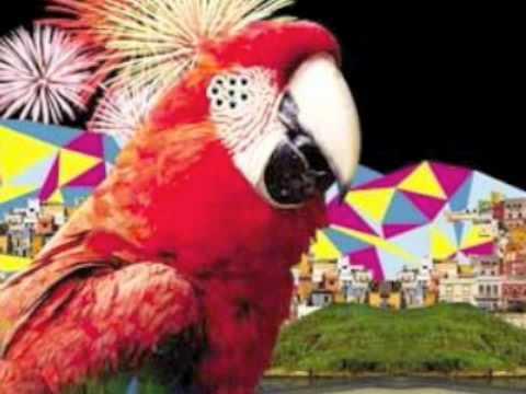 El guincho - Antillas (Prins Thomas Diskomiks)