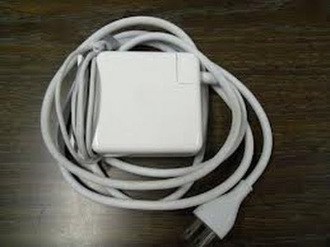 DIY MacBook Charger repair (Fix)