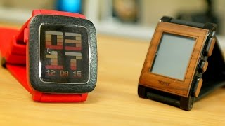 Now that Pebble is gone, what should I do for my next smartwatch? | Pocketnow