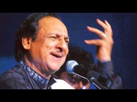 Kachchi Deewar Hoon - Ghulam Ali Ghazal video