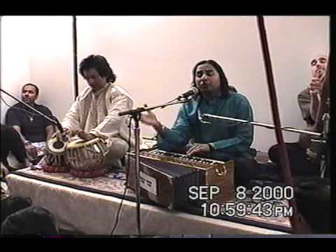 Shafqat Ali Khan And Ustad Tari Khan video