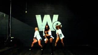 @Ciara Body Party  Choreography Video By  @Draysworld - Tasha B