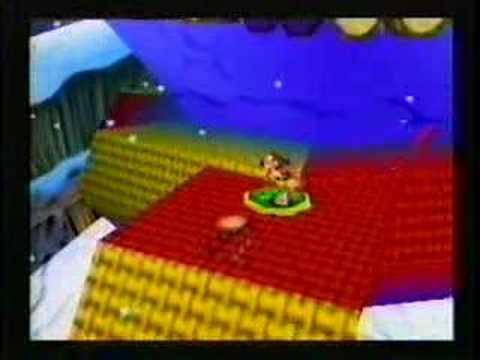 Banjo-Kazooie Promotional Video by Nintendo Power
