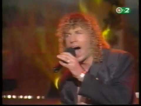 Balázs Pali - Kell Egy őrült érzés (TV2 Dáridó 2000 November)