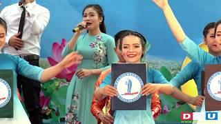 Lễ kỷ niệm 15 năm thành lập Trường Đại học Đồng Tháp 2003 - 2018