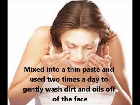 Tips for Homemade Acne Care