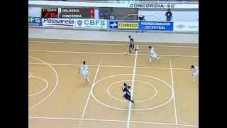Brazil Super League - Final - Intelli/Orlândia v Concórdia