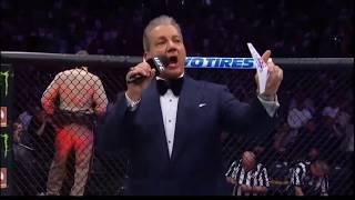 Conor Mcgregor vs Khabib Nurmagomadov Full Fight UFC HD