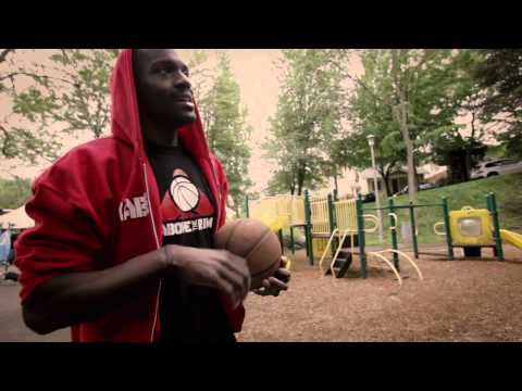 Martell Webster - Frazier Park Part Two